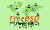 FreeBSD高级管理员视频课程专题
