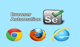【王顶】Selenium IDE WEB自动化测试入门视频课程(上)