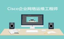 Cisco企业IT网络运维工程师从入门到精通视频课程专题