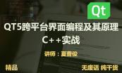 C/C++跨平台研发基础入门与实战系列专题
