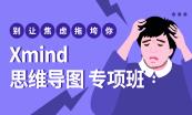 xmind8官方权威指南入门与案例