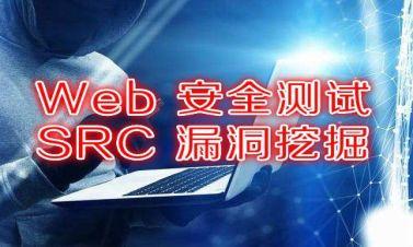 Web渗透测试之SRC挖掘经验分享