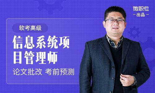 薛大龙2020软考信息系统项目管理师(高项):案例分析与论文