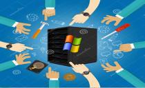 Windows活动目录升级和维护【视频课程】