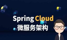 轻松学习SpringCloud微服务/nacos consul gateway oauth jwt