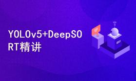 YOLOv5+DeepSORT多目标跟踪与计数精讲