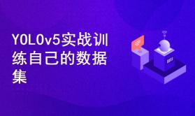 YOLOv5实战训练自己的数据集(Windows和Ubuntu演示)
