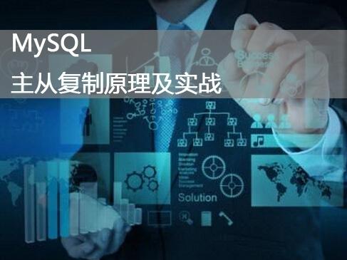 MySQL主从复制原理及实战-老男孩运维DBA实战第六部
