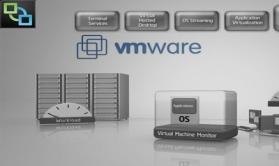 安装配置VMware View 6.0虚拟桌面视频课程