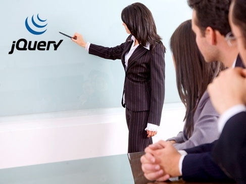 听强哥说Java之JQuery精讲视频课程