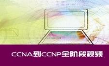安德从CCNA到CCNP全阶段视频课程专题