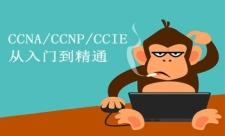 CCIE魔鬼训练营视频课程专题(CCNA/CCNP/CCIE从入门到精通)